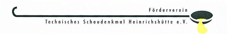 Förderverein Techn. Schaudenkmal Heinrichshütte